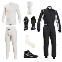 Startpaket Rally/Racing