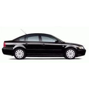Powerflexbussningar VW Passat 4 motion(1996-2005)