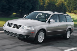 Powerflexbussningar VW Passat 4 motion Estate(1996-2005)