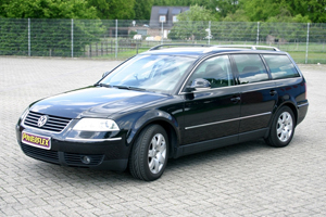 Powerflexbussningar VW Passat Estate(1996-2005)
