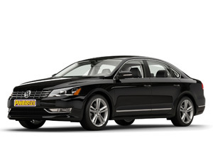 Powerflexbussningar VW Passat B8 (2013-)