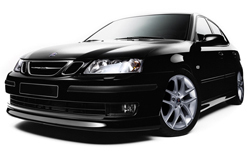 Powerflexbussningar SAAB 9-3 (2003-2014)