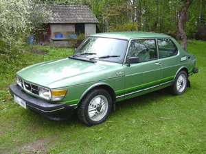 Powerflexbussningar SAAB 90 & 99 (1975-1987)