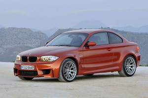 Powerflexbussningar BMW Serie 1 E82 M COUPE (2010-2012)