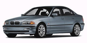 Powerflexbussningar BMW Serie 3 E46 ink Touring (1999-2006)