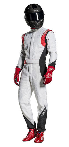 Sparco overall Eagle RS-8.2