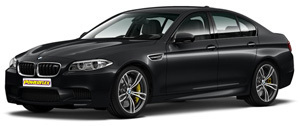 Powerflexbussningar BMW Serie 5 F10 M5