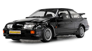 Powerflexbussningar Ford Sierra 3DR RS Cosworth ink. RS500 (1986-1988)
