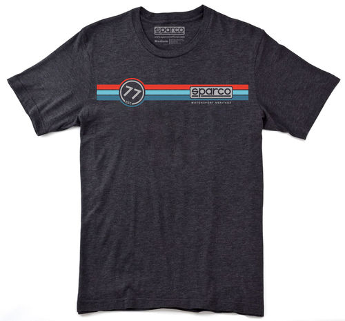 Sparco T-Shirt Circuit