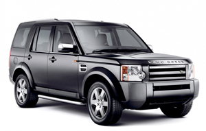Powerflexbussningar Land Rover Discovery 3/LR3 (2004-2009)