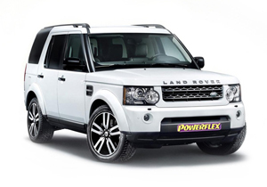 Powerflexbussningar Land Rover Discovery 4/LR4 (2009-)