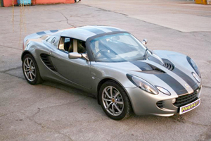 Powerflexbussningar Lotus Elise 111R (2001-2011)