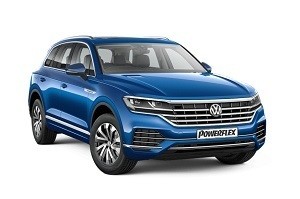Powerflexbussningar VW Touareg (2018-)